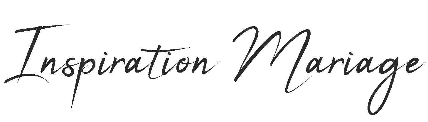 logo inspiration mariage